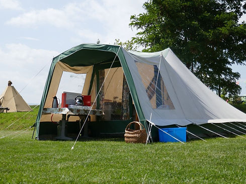 Rental Tent Janko