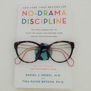 BOOK REVIEW: No-Drama Discipline
