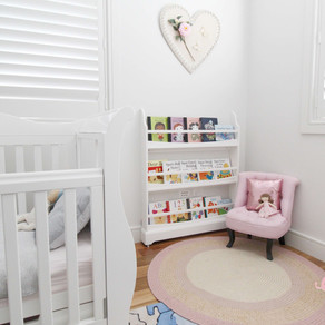 Our much loved nursery