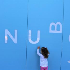 Our fun day at Nubo in Alexandria