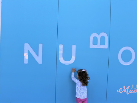 Our fun day at Nubo in Alexandria
