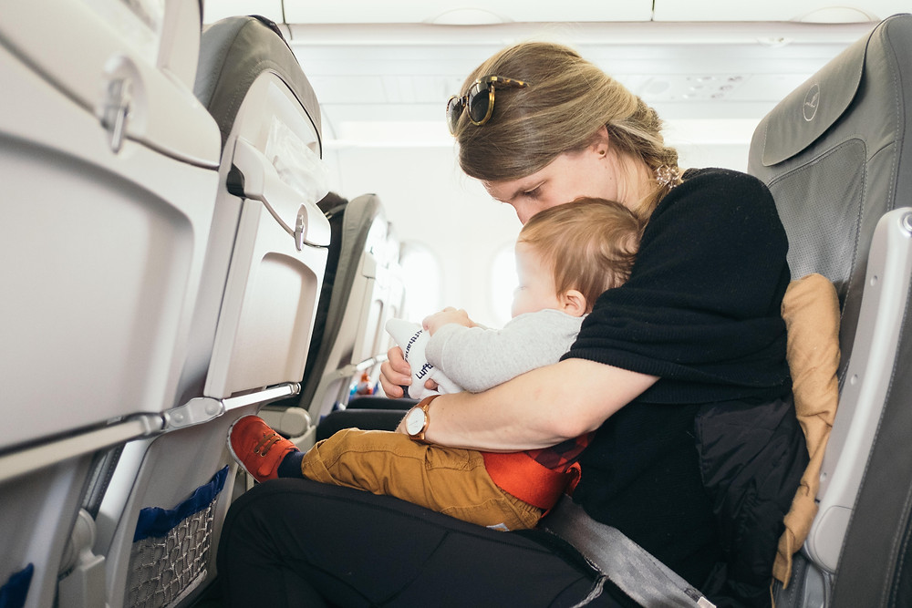 Travelling tips for new parents - Bali Villas