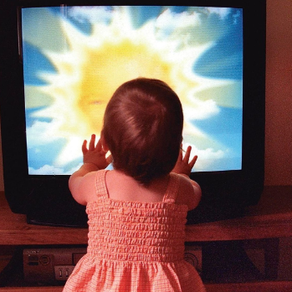 Too much screen time linked to speech delay