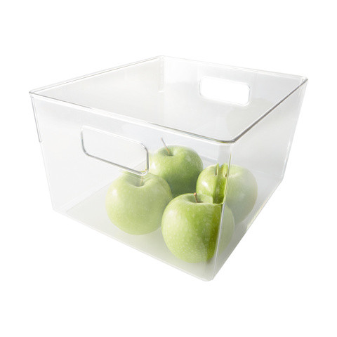 Kmart handled Fridge Basket