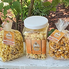 Large Order Candy Popcorn
