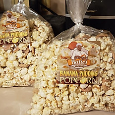 Large Order Gourmet Popcorn
