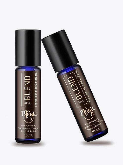THE BLEND -Magic Oil