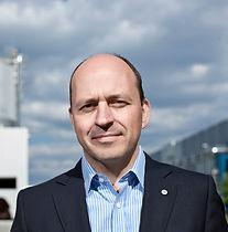 CEO Bjornberg 1781 Henrik Björnberg