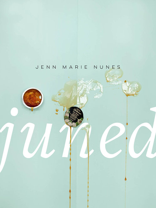 Juned by Jenn Marie Nunes
