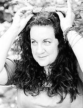 KMA Sullivan, publisher of YesYes Books.
