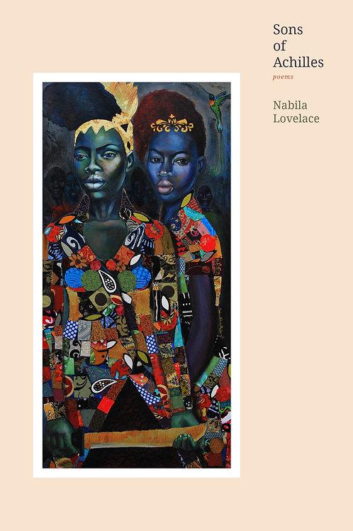 Sons of Achilles by Nabila Lovelace (Digital)