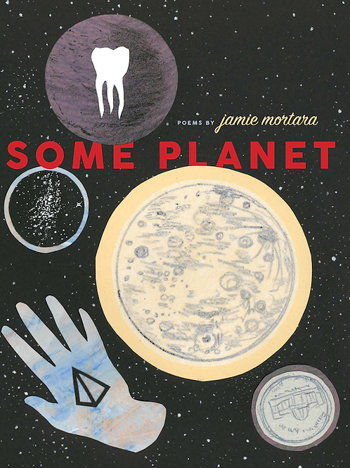 some planet by jamie mortara