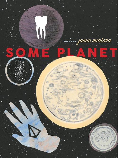 some planet by jamie mortara (Digital)
