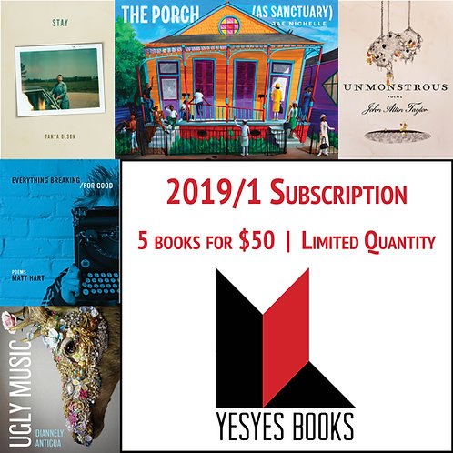 YYB 2019/1 Subscription