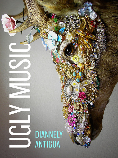 Ugly Music by Diannely Antigua