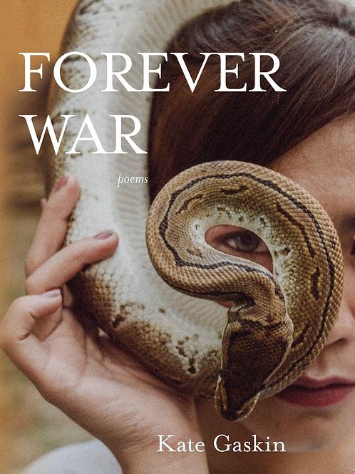 Forever War by Kate Gaskin (Digital)