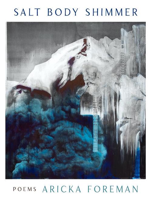 Salt Body Shimmer by Aricka Foreman (Digital)