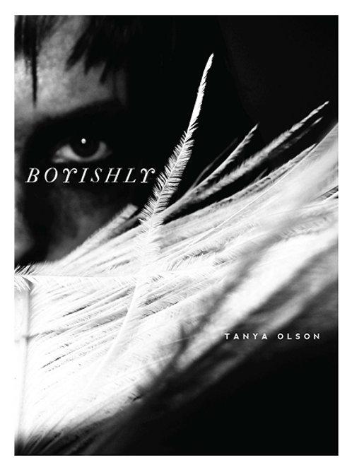 Boyishly by Tanya Olson