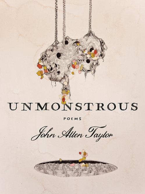 Unmonstrous by John Allen Taylor (Digital)