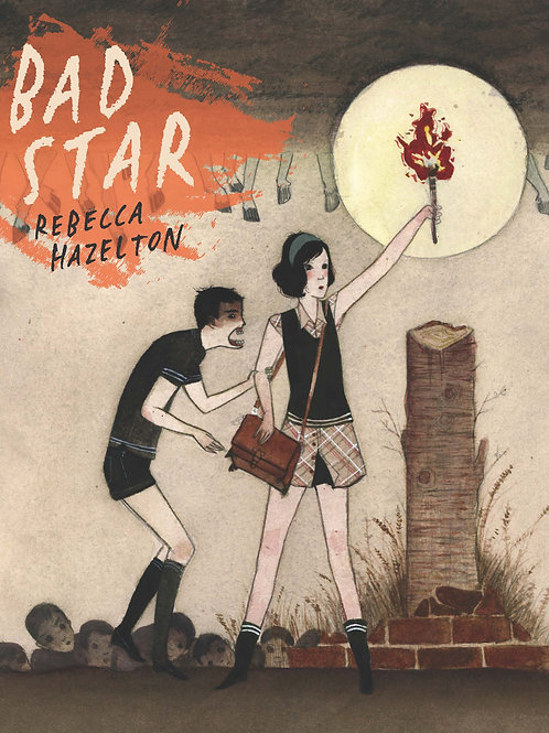 Bad Star by Rebecca Hazelton