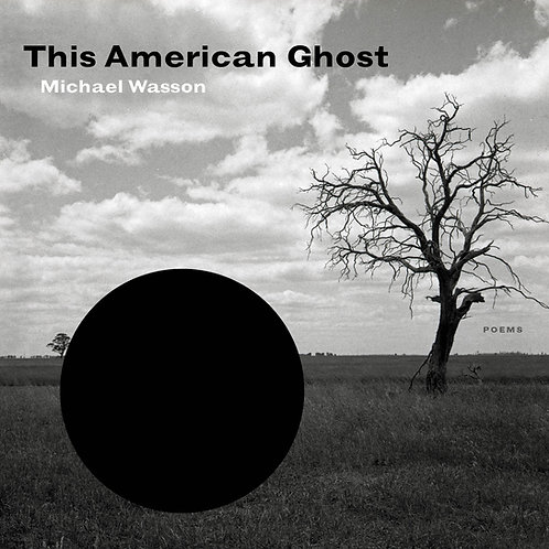 This American Ghost by Michael Wasson (Digital)
