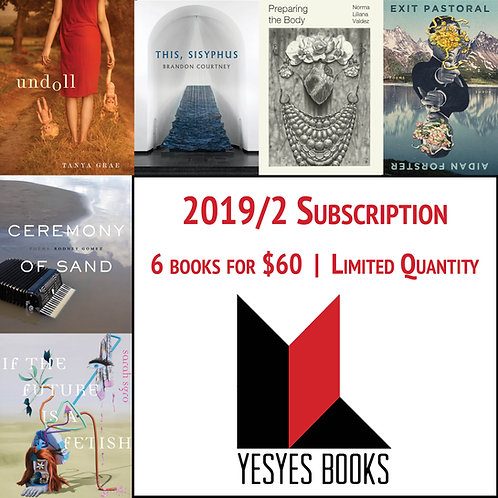 2019/2 YYB Subscription