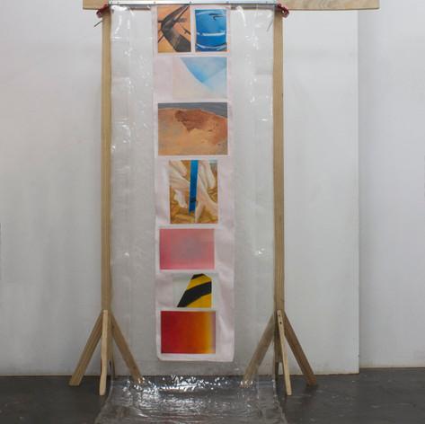 21º PLASTIC ARTS HALL OF PRAIA GRANDE; Praia Grande - Brazil | 2014