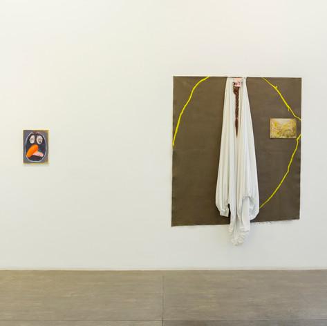 THE THIRD HAND; Fortes D'Aloia & Gabriel Gallery, São Paulo - Brazil | 2017