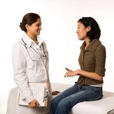 Acupuncture  - Initial Visit