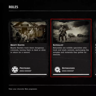 Bounty Hunter 30 Level boost