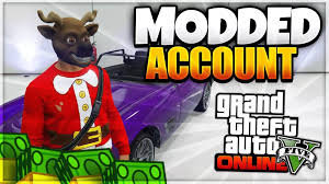 Modded Account # 1