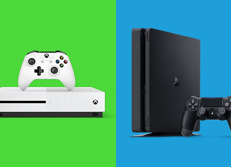Is it even possible cheating for XBOX one or PS4 ?