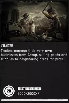 20 Level Trader
