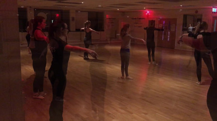 BPDC Adult Ballet
