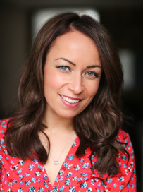 Miss Bronia - Principal