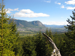 Vista Coyhaique