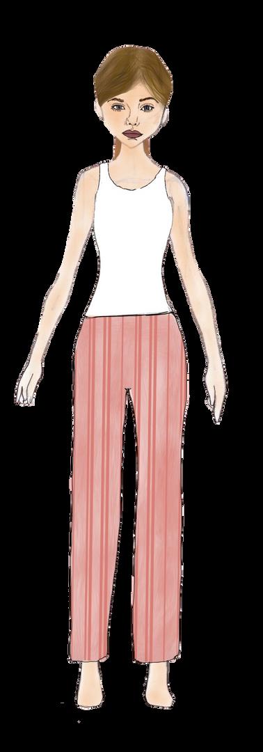 Cate - Pyjamas