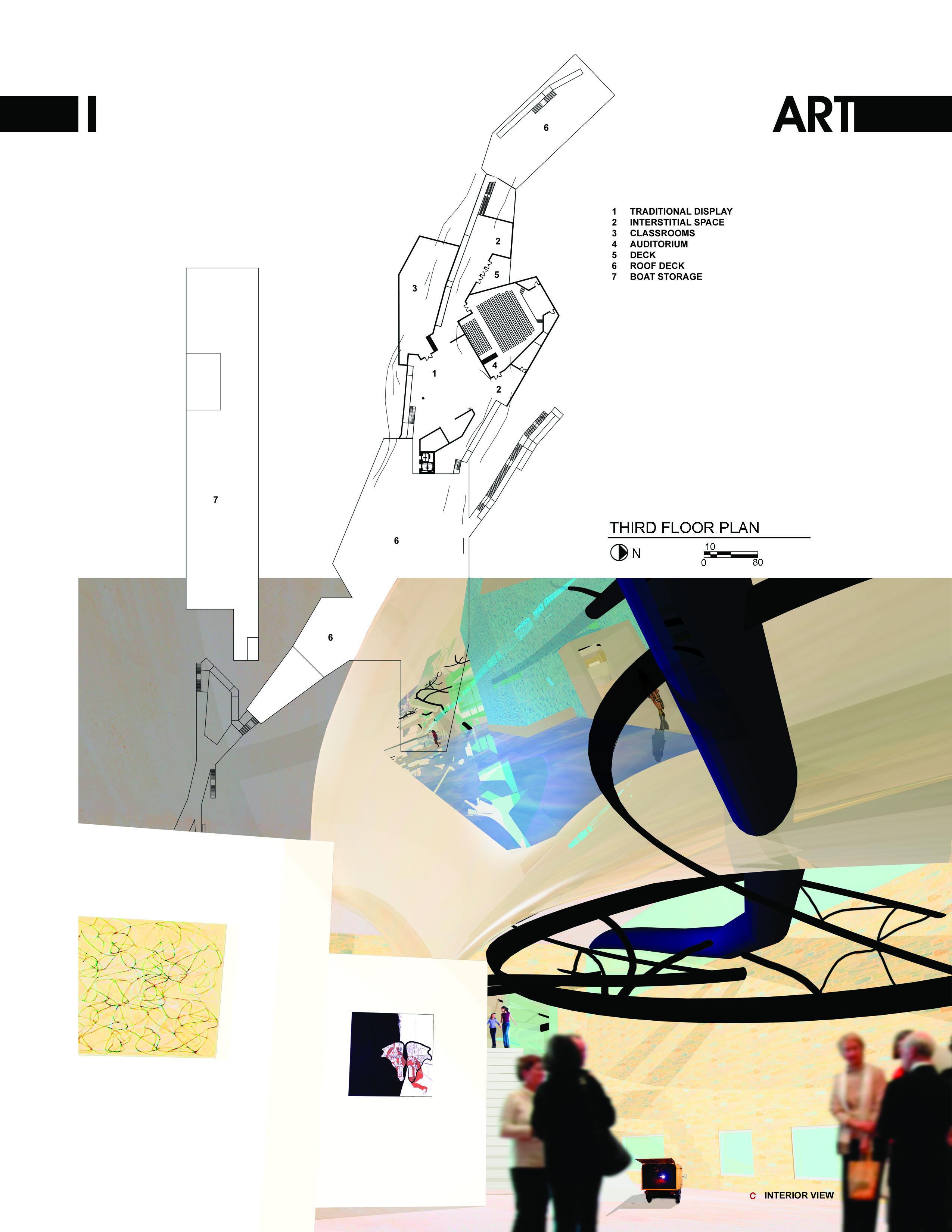 Sarasota Museum Architecture