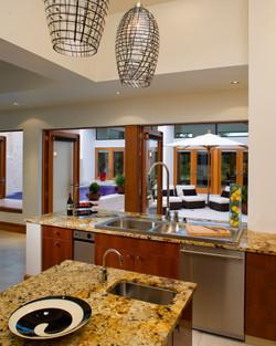 Apex - Residence Kitchen