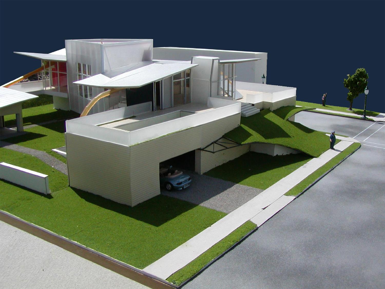 Design Build Architecture