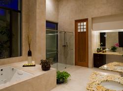 Panther Ridge Residence Interiors
