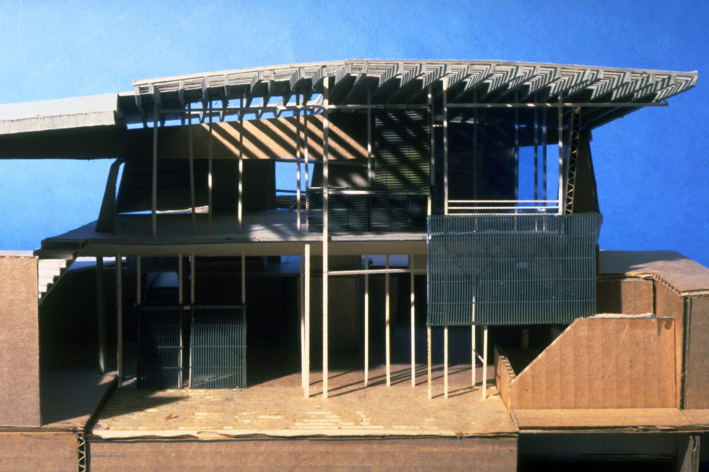 Sarasota Contemporary Architect