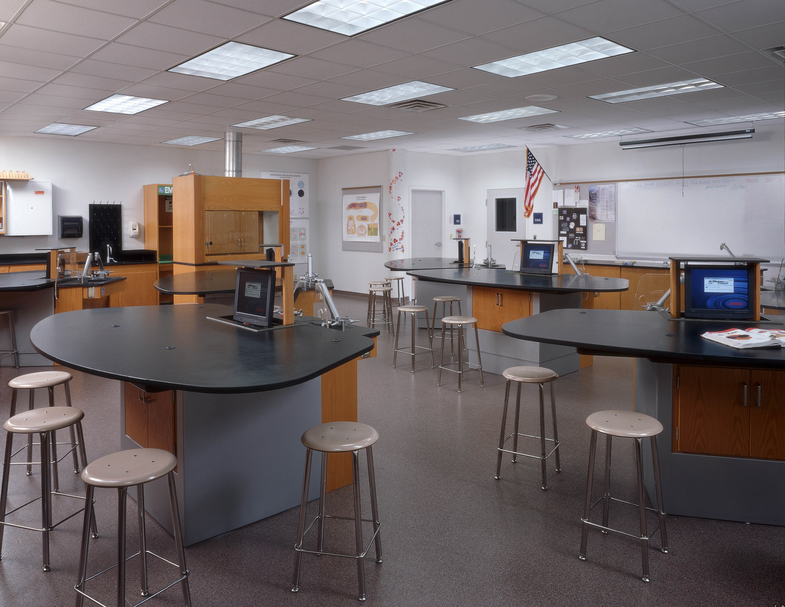 Contemporary Science Labs