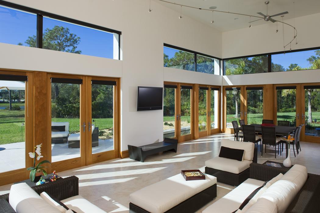 Sarasota Interior Design