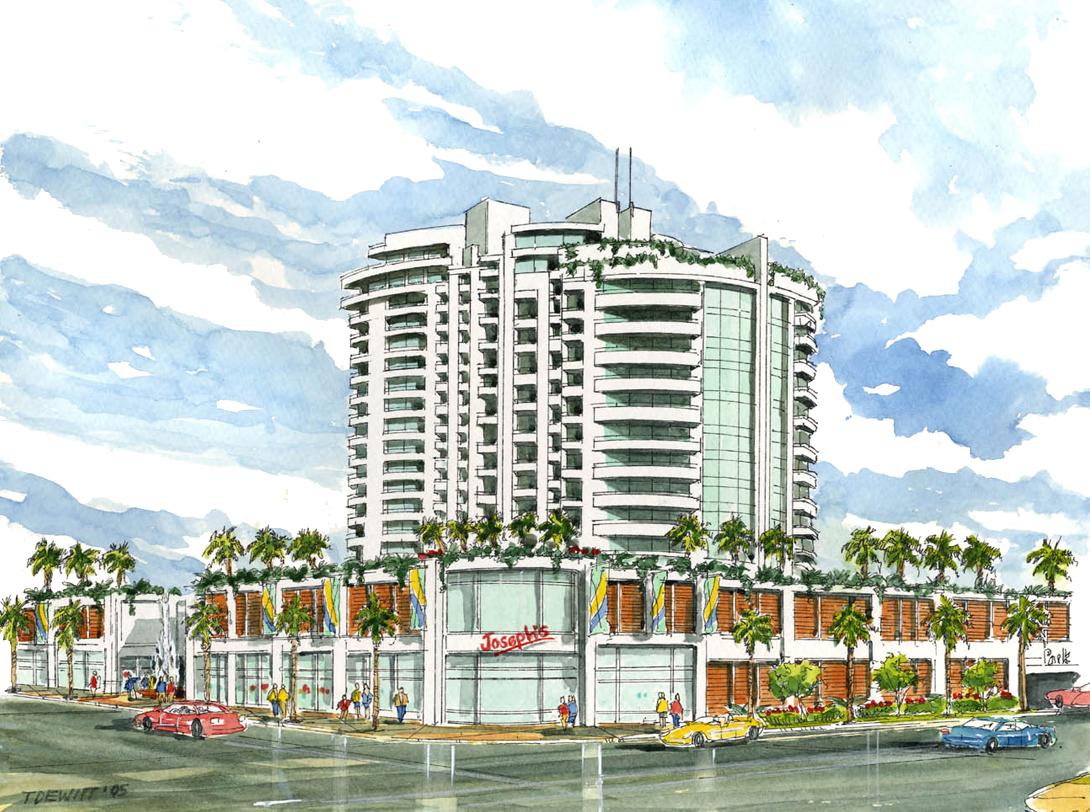 St Pete Beach Architecture