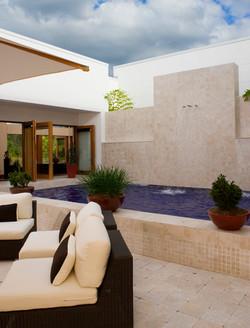 Courtyard Architecture