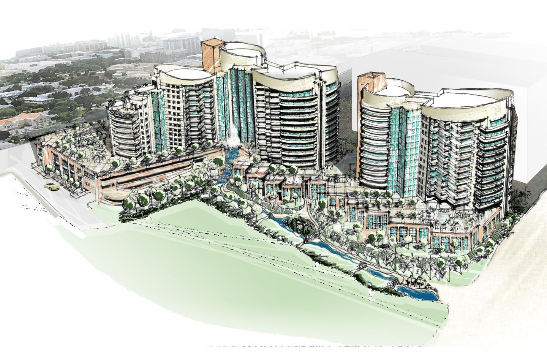St Pete Beach Modern Design