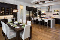 006Kitchen and Dining- Resolute