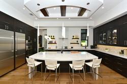 Resolute - Kitchen Interiors