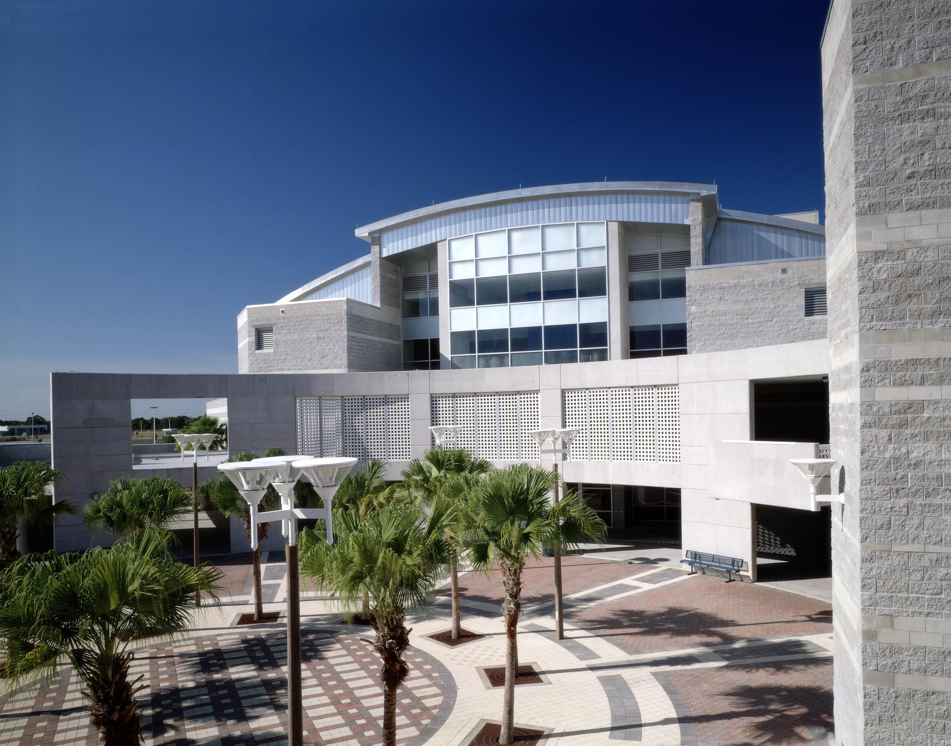 North Port High School Theater